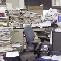 Are You A Hoarder Or A Leader