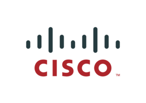 Ultra Leadership client, Cisco, logo