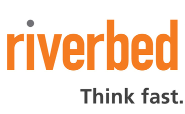 Ultra Leadership client, Riverbed Technologies, logo